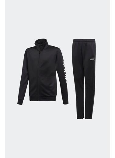 adidas Yb Ts Pes Çocuk Eşofman Takımı Eı7960 Siyah
